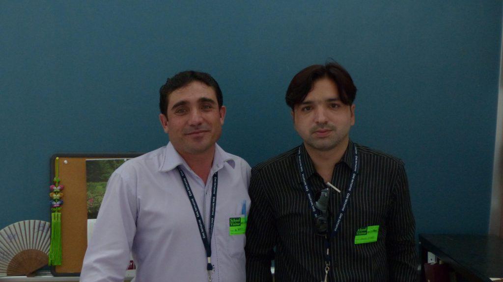 Pakistani teachers 2