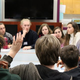 Youth Legislation Forum a real hit