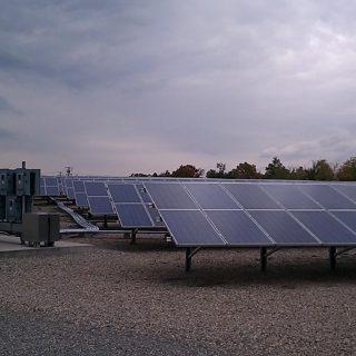 Solar plans on the horizon