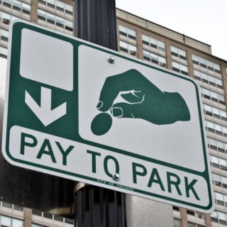 Paying to park: where does all the money go?