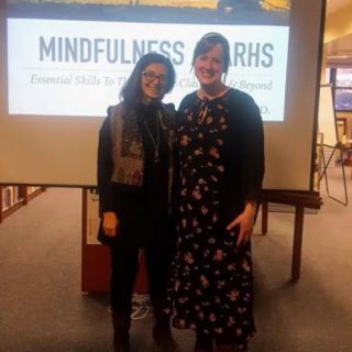 PGO grant funds months-long mindfulness program for faculty, staff