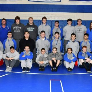 Hard work pays off for wrestling team