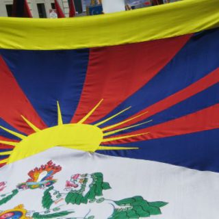 Students for a Free Tibet Club
