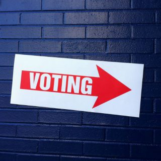 Voting, take one