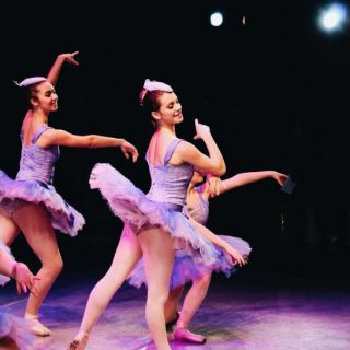 Pioneer Valley Ballet brings 'Nutcracker' to life at Academy of Music
