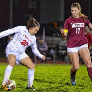 Girls' soccer looking to create a 'new culture' of improvement