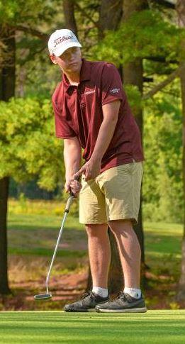 Golf: a season like no other