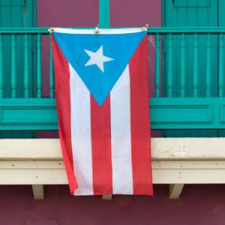 People celebrate their heritage on Puerto Rico Day