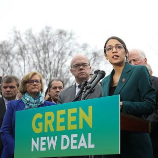 Green New Deal: what you need to know