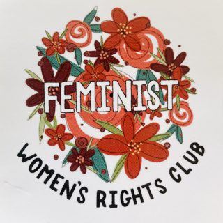 Women's Rights Club: furiously fundraising, planning Consent Week